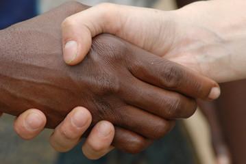 L'accueil de l'étranger est une valeur fondamentale.